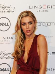 Strictly Come Dancing 2013 Winner, Abbey Clancy